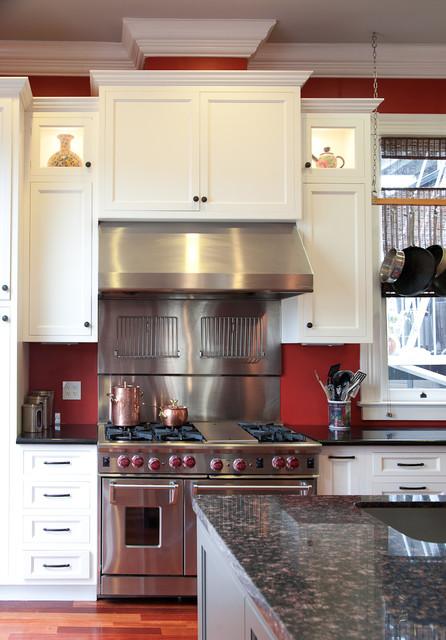 Broderick Kitchen kitchen