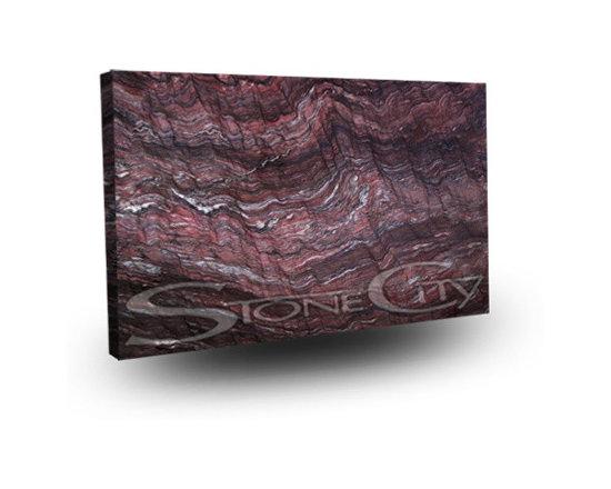 Revolution Wave Quartzite Slab -