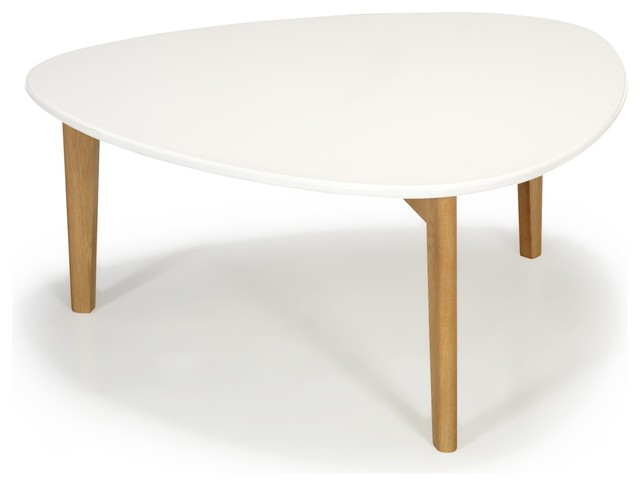 table basse salon triangulaire. Black Bedroom Furniture Sets. Home Design Ideas
