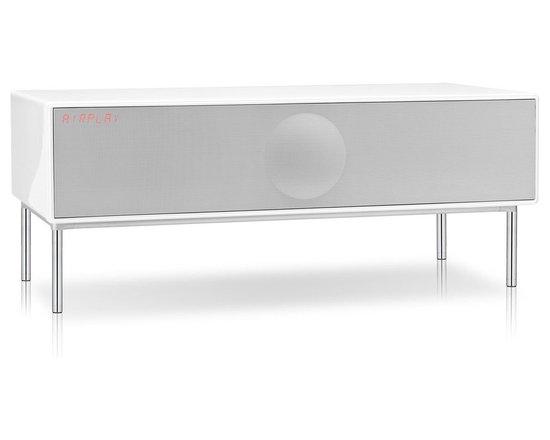 Geneva Lab - Geneva Lab Geneva Sound System Model XXL -