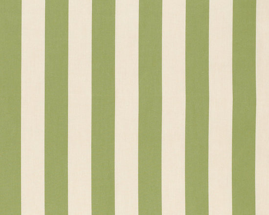 "Ballard Designs - Canopy Stripe Kiwi & Sand Sunbrella Fabric by the Yard - Content: 100% Sunbrella® Acrylic. Repeat: Non-railroaded fabric, 5.19"" Repeat. Care: Spot clean with mild soap. Width: 54"" wide. Big bold kiwi and sand stripes woven in washable, easy-care, Sunbrella acrylic.Content: 100% Sunbrella Acrylic. . . . Because fabrics are available in whole-yard increments only, please round your yardage up to the next whole number if your project calls for fractions of a yard. To order fabric for Ballard Customer's-Own-Material (COM) items, please refer to the order instructions provided for each product.Ballard offers free fabric swatches: $5.95 Shipping and Processing, ten swatch maximum. Sorry, cut fabric is non-returnable."
