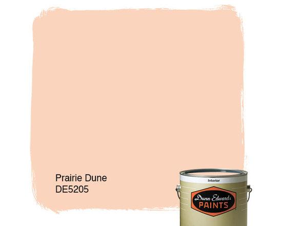 Dunn-Edwards Paints Prairie Dune DE5205 -