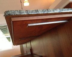 Granite Countertops 2cm Vs 3cm
