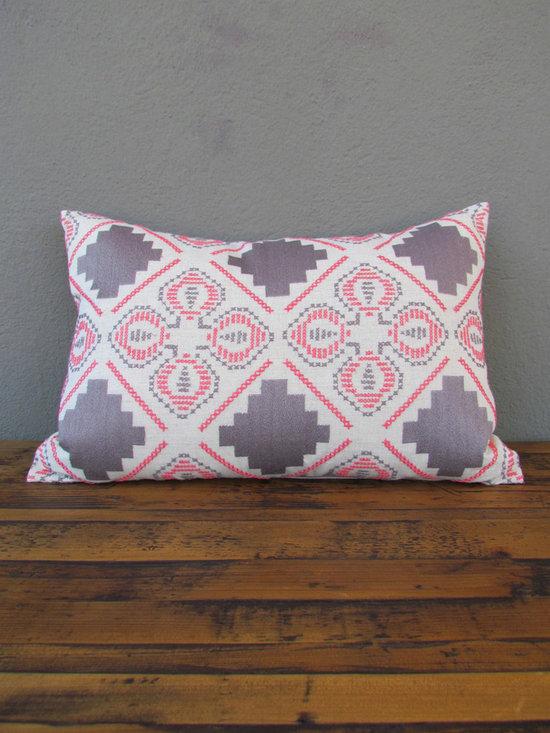 Dusty Decorative Pillow -