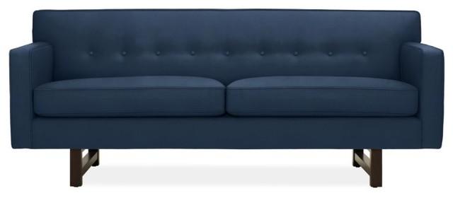 "Andre 76"" Two-Cushion Sofa"