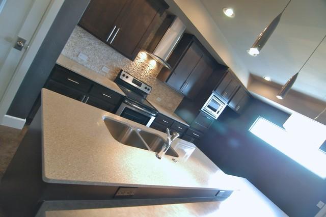Urbana Series | Virtus Plan | Jeff Click Homes