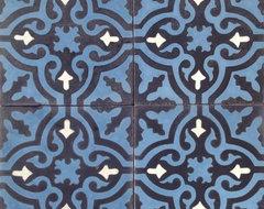 Cement Tile Shop Collection floor-tiles