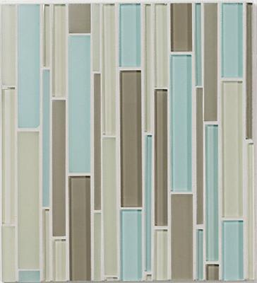 Walker Zanger Avenue Blend Linear Field tile