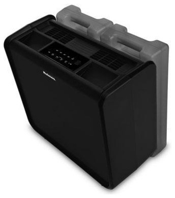 Holmes Cool Mist Console Humidifier contemporary-humidifiers-and-purifiers