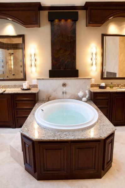 Hodson Bath traditional-bathroom