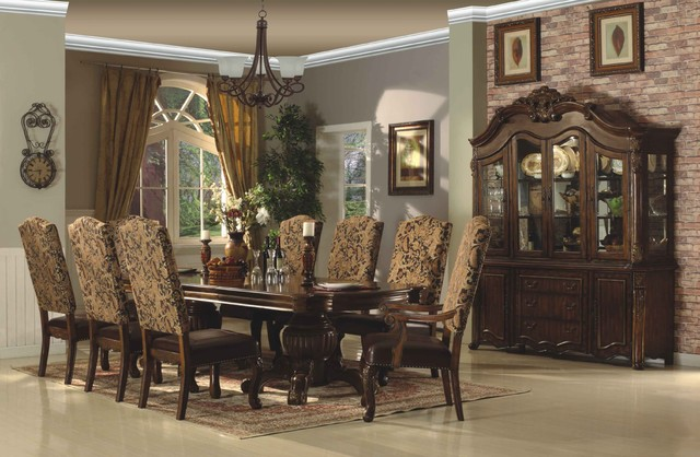 Modern Classic Chairs Traditional Dining Room Chairs