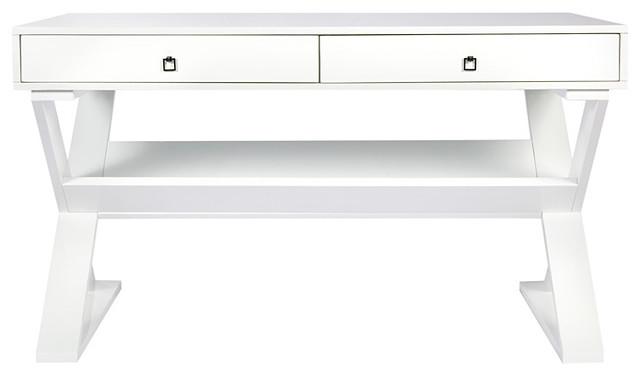Jett Desk contemporary-desks