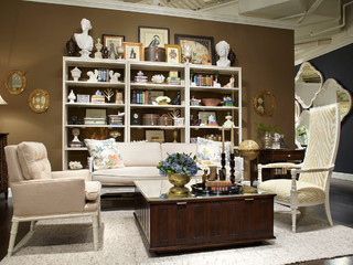 Stanley Furniture Showroom High Point Nc
