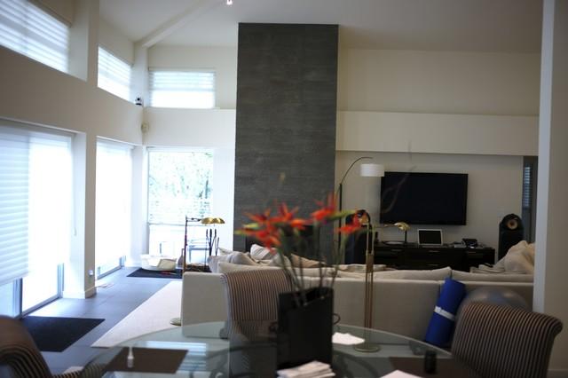 Basaltina Stone Project contemporary-floor-tiles
