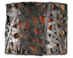 www.essentialsinside.com: alita 1 light wall sconce contemporary-wall-lighting