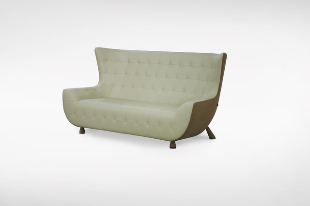 EYRES SOFA by LIMITLESS modern sofas