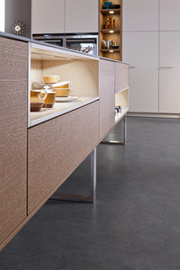 Classic FS / TOPOS contemporary-kitchen