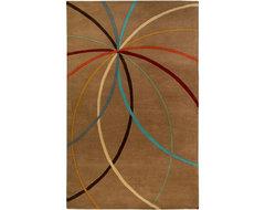 Merge multi rugs