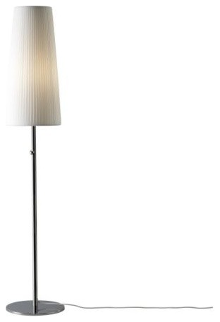 Lunta Floor Lamp - contemporary - floor lamps - other metro - by IKEA