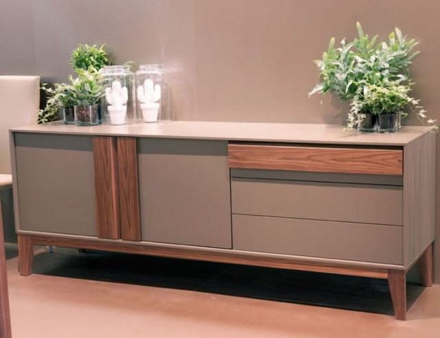 Olimpia Sideboard Modern Buffets And Sideboards
