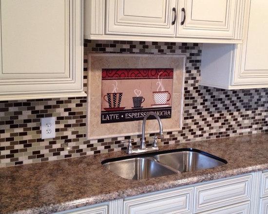 Kitchen Palette -