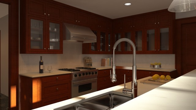 Refacing contemporary-rendering