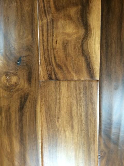 Acacia Radiant - Traditional - Hardwood Flooring - dallas - by Factory Direct Hardwood Liquidators