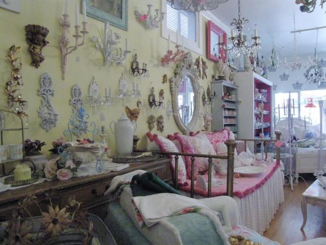 My store vintage chic furniture schenectady ny shabby chic - Shabby chic decorating style ...