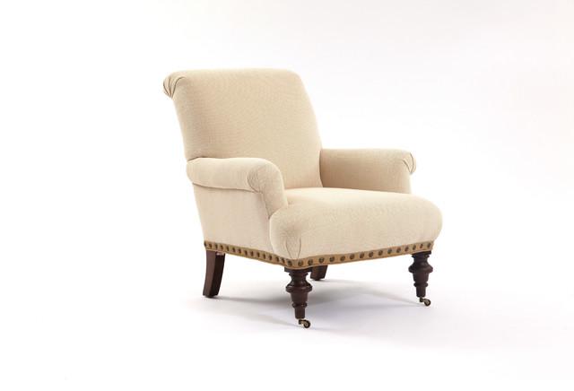Burton Chair traditional-living-room-chairs