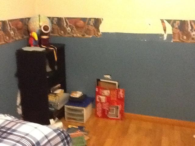 Teen Bedroom modern