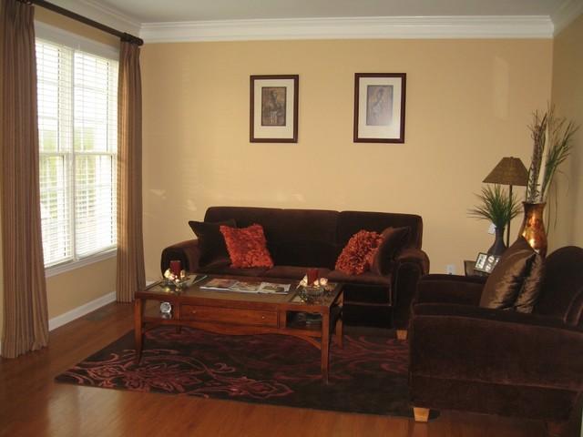 Surya Modern Classics Rug Can 1950 Living Room