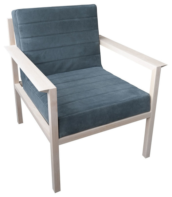 001 Chair Canvas Scandinavian Armchairs And Accent