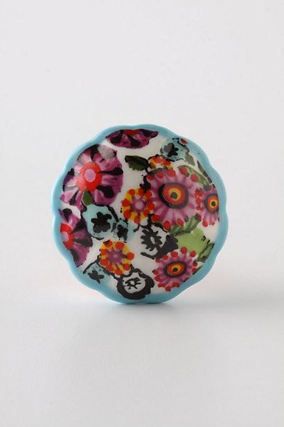 Appleton Knob, Blue eclectic-knobs