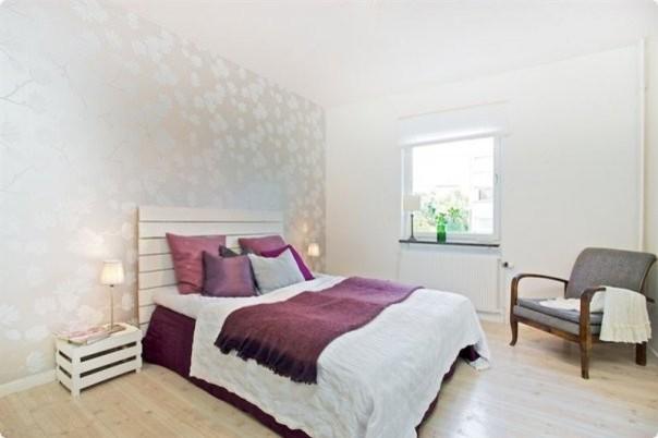 Budget bedroom modern