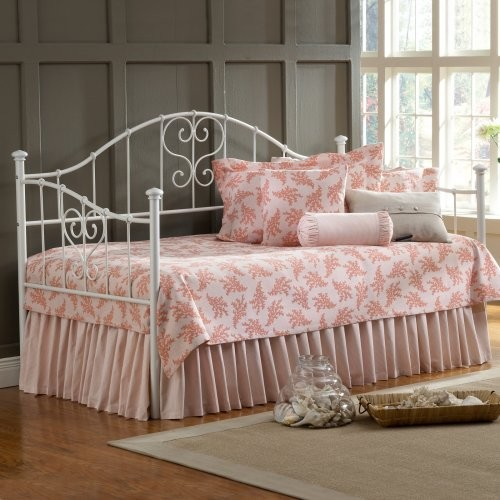 Lucy Daybed traditional-day-beds-and-chaises