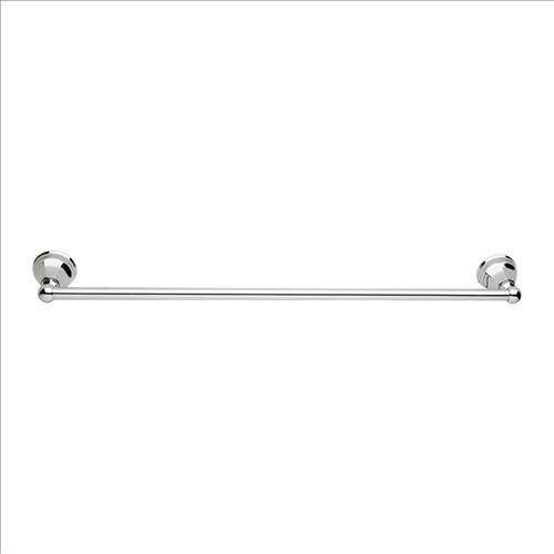 Rohl Palladian A6886/18APC Towel Bar traditional-towel-bars-and-hooks