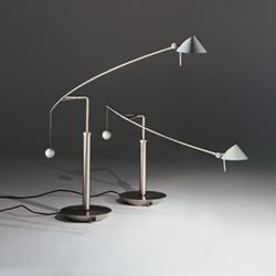 Artemide Nestore Table Lamp contemporary-table-lamps
