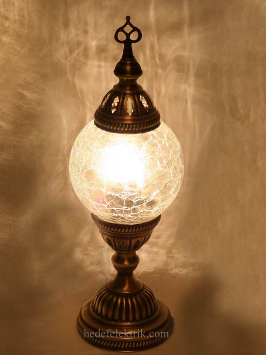 Turkish Style - Ottoman Lighting - *Code: HD-97207_09