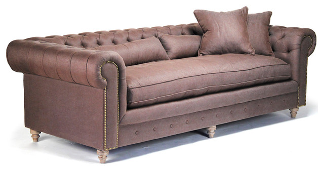 French Country Collection farmhouse-sofas