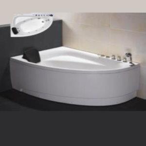 Whirlpool Bathtub contemporary