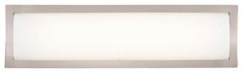 Philips | Rene F3530 1 Light Bath Sconce modern-wall-lighting