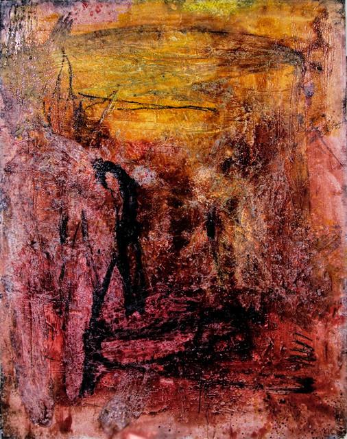 New Pieces contemporary-artwork