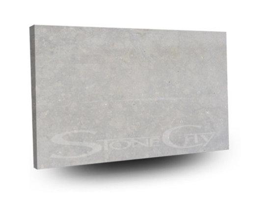 Blue Valley Honed Limestone Slab -