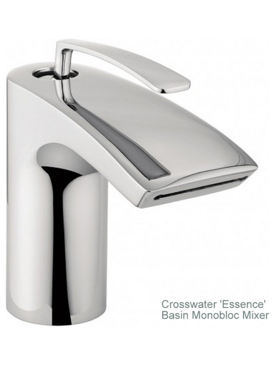 Crosswater Essence Basin Monobloc - Have a browse of our website: