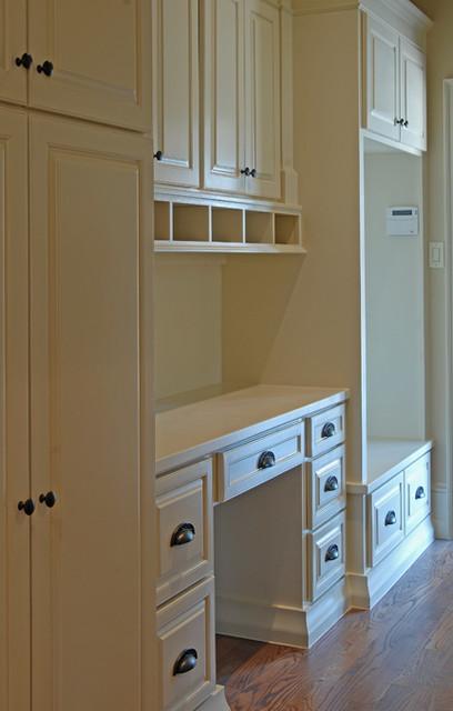 Optional Cabinets