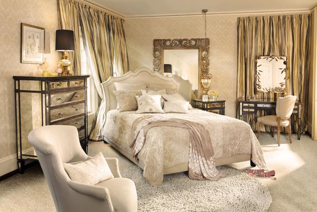 Upholstered Beds & Headboards