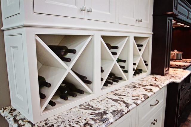Kitchen & Bath Design modern-kitchen