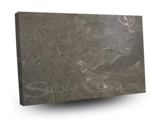 Jet Mist Granite Slab -