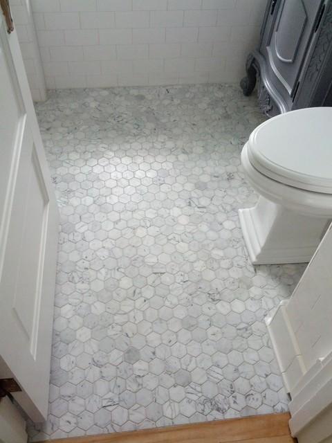 Waukesha Interior Home Remodel traditional-bathroom