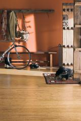 Teragren Xcora Portfolio Collection Flooring